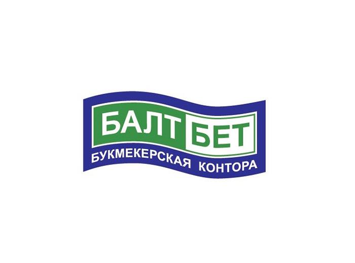 Логотип БК Балтбет