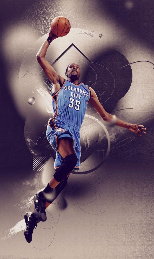 баскетболист арт красивый
