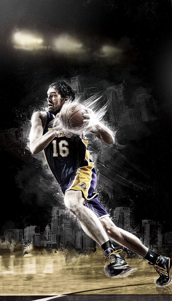 баскетбол арт стильный