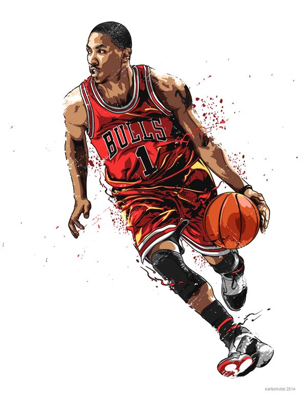 баскетбол фото фентези