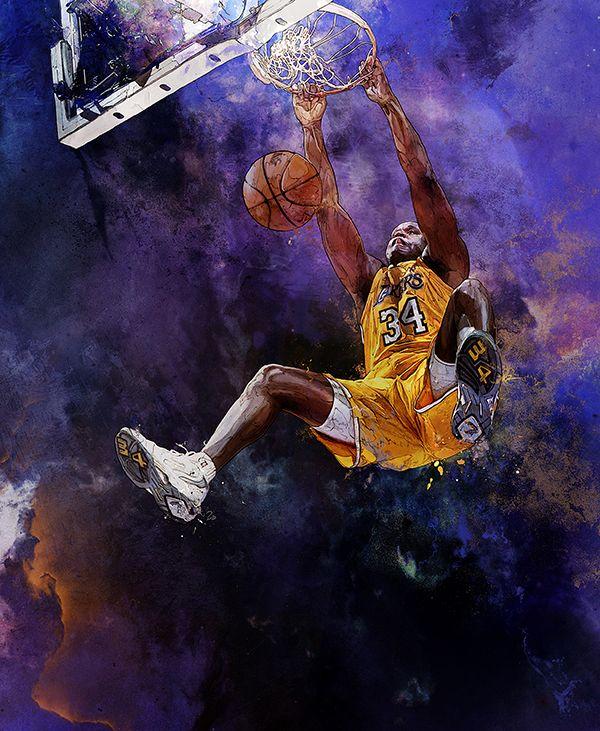баскет фото стильный