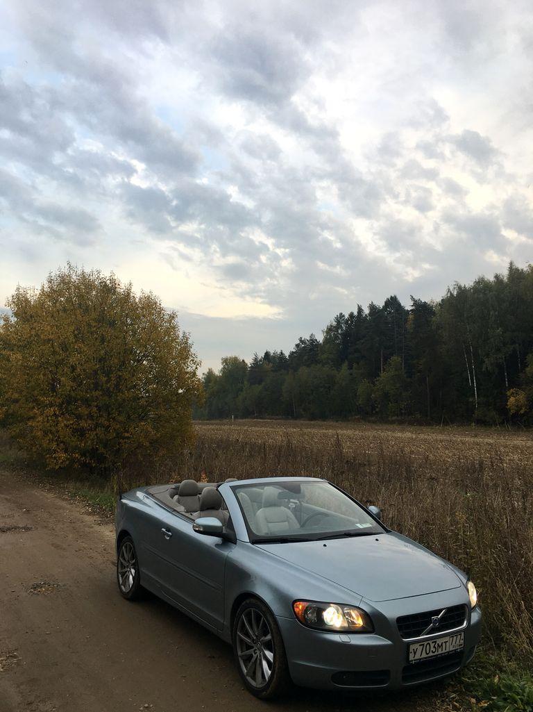 кабрик автомобиль фото