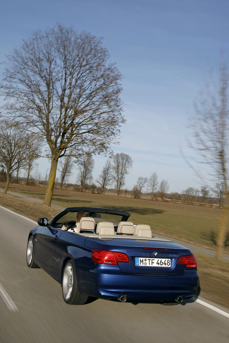 кабрио автомобиль стильный